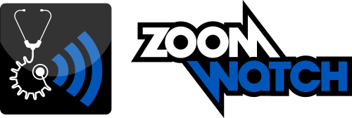 ZOOMWatch Logo