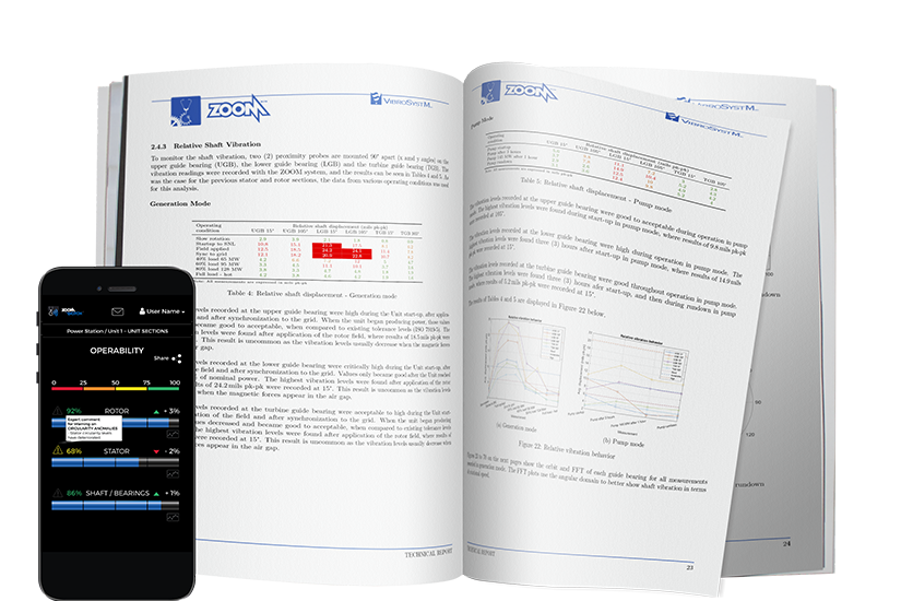 Results Interpretation Service (RIS)