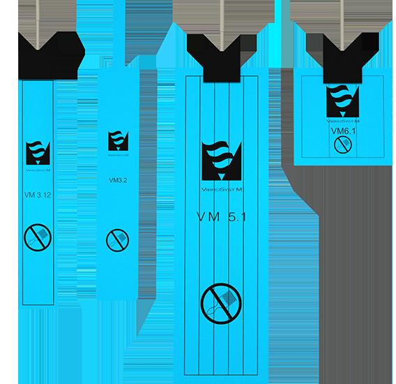 VM Air Gap Sensor