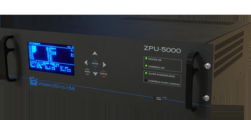 ZPU-5000